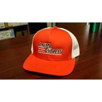 Red Raider Hat